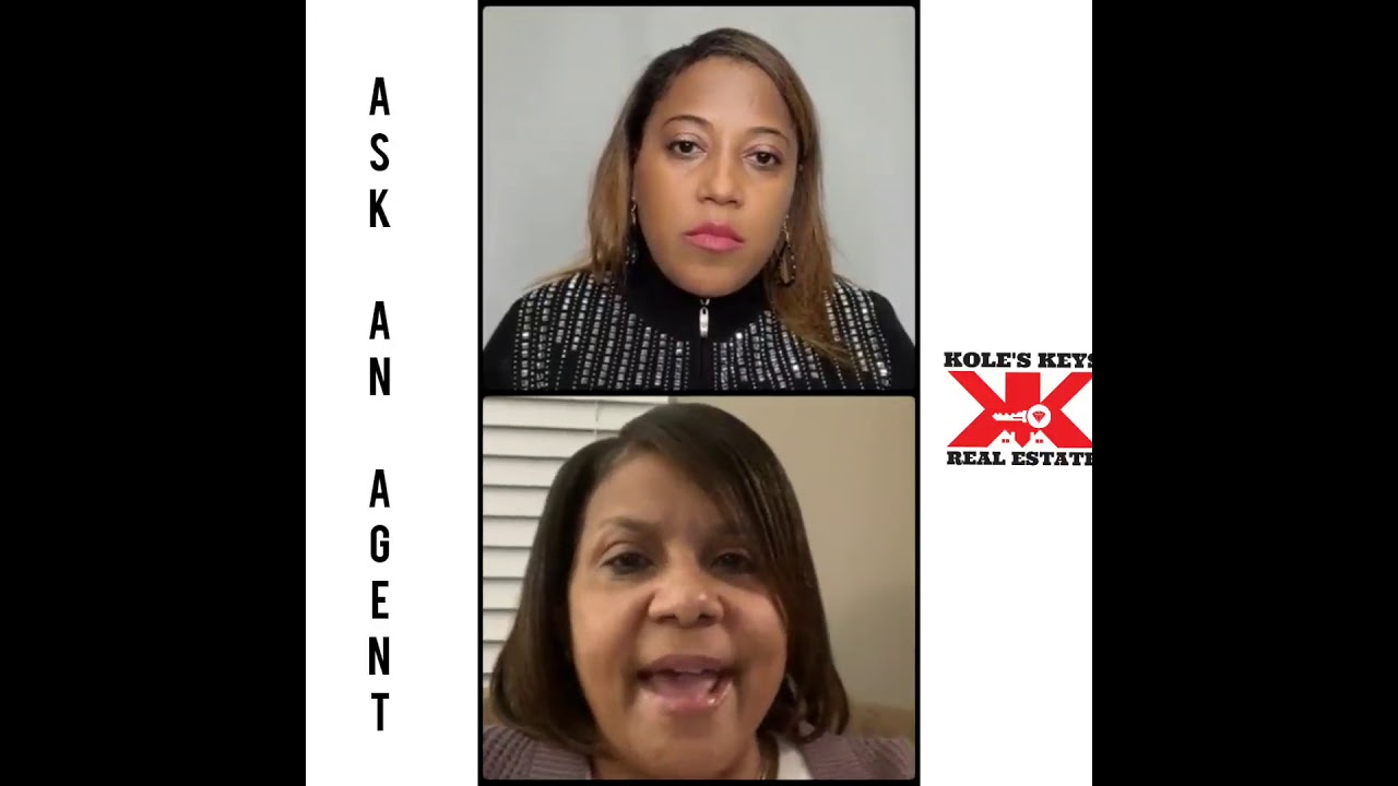 Ask An Agent Featuring Marie Peppers, Senior Loan Officer (February 10, 2021)