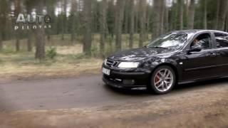 Autopilotas 20160306 Saab 9 3