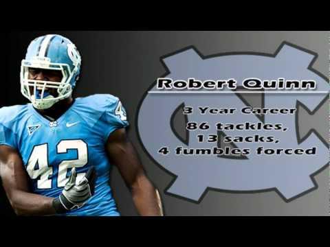 Robert Quinn Player Profile
