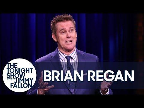 Brian Regan Stand-Up
