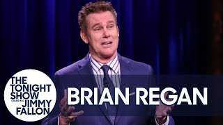 Brian Regan Stand-Up