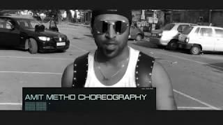 Sare Karo Dab Dance Choreography -Raftaar | Sonu Kakkar | Muhfaad