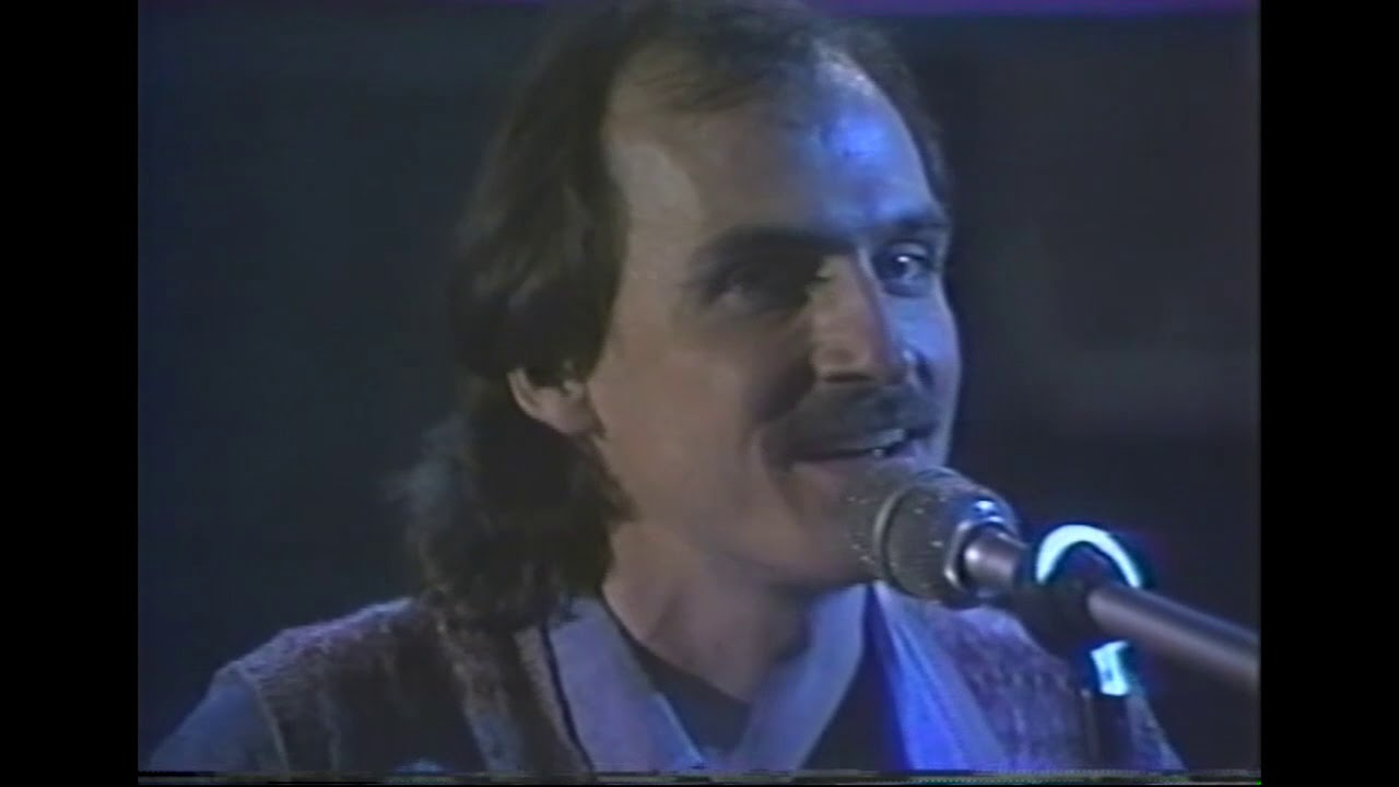 James Taylor On Sesame Street Quot Up On The Roof Quot Youtube