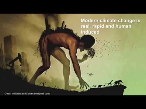 """Jason Brown, """"Predicting the genetic consequences of future climate change"""""""