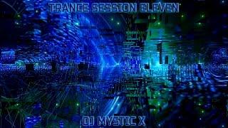 Gambar cover DJ MX - Trance Session 11