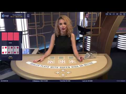 Teen Patti Online Play Teen Patti With Real Cash