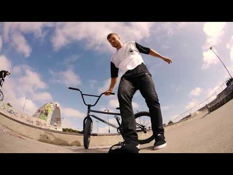 BMX / Alex Donnachie & friends in Hastings / Monster Energy / Edit + RAW