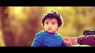 unna partha pothum En  Azhagu Kutti Chellam..... Birthday Preshoot AYAN