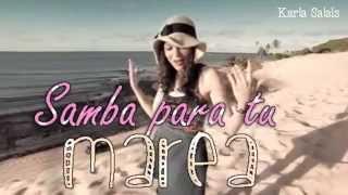Natalia Lafourcade - Buenas Brasil (Encuentros en Brasil) - Letra / Lyrics