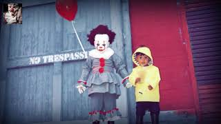 Pennywise is Back! He wants to Float with You...this Halloween Season 🎃