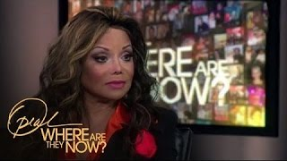 What La Toya Jackson Wishes the World Knew About MJ | Where Are They Now? | Oprah Winfrey Network