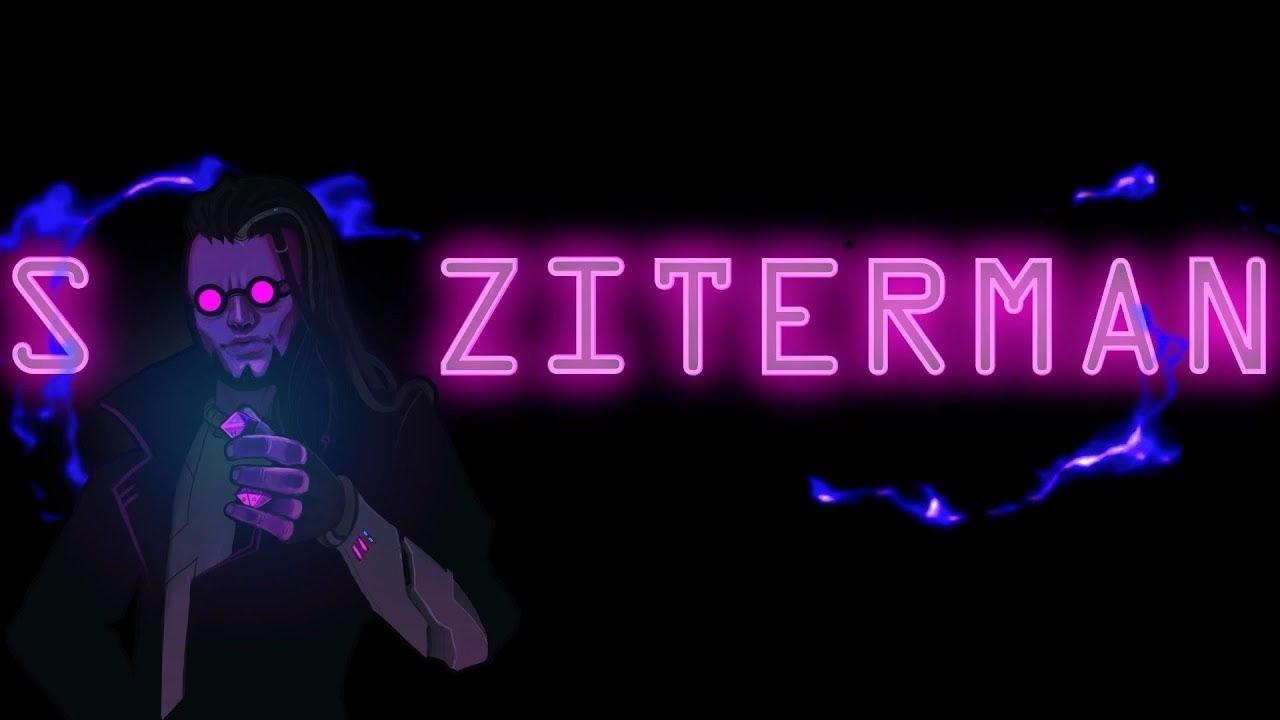 [FR] JDR - Vidéo de présentation S.Ziterman Youtube JDR