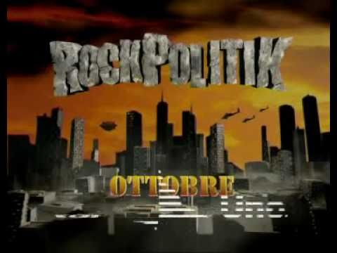 ROCK POLITIK - Spot 01