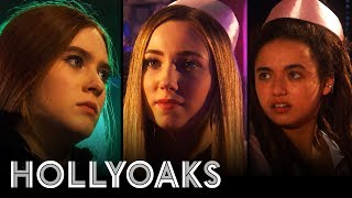 Hollyoaks: The Story of Peri and Harley