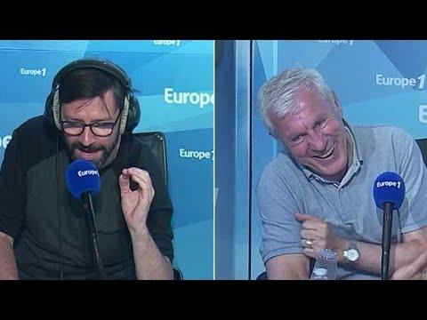 """Luis Fernandez, """"mettre Ronaldinho sur le banc ok, mais Bouna Sarr..."""""""