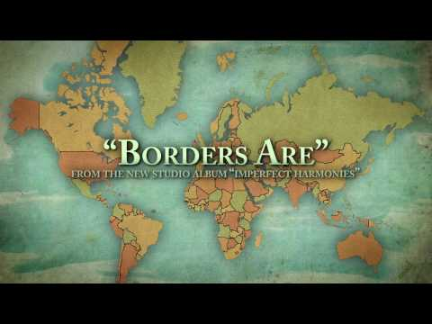 Serj Tankian  Borders Are  Lyric