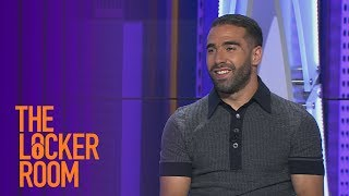 Download Video The Locker Room: Dani Carvajal nos acompaña MP3 3GP MP4
