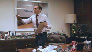 Blackstone, Jon Gray Introduce the Firm's New Holiday Hire