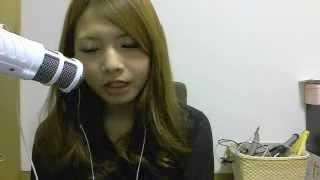 MY LITTLE LOVERさんのDESTINYを歌いました☆ 放送中に録画してみたので...
