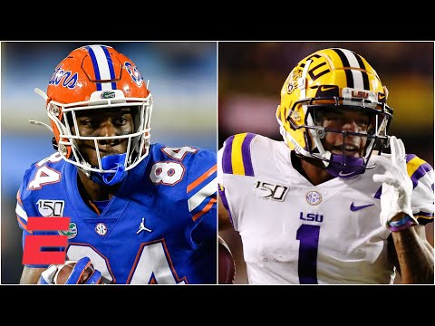 Kyle Pitts or Ja'Marr Chase: Who's the better pass catcher? | Get Up