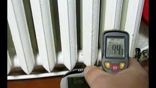 как сделать электрическое отопление