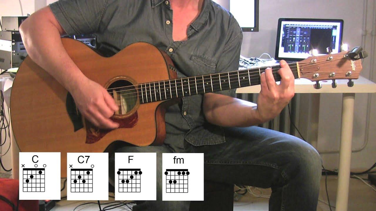 Acoustic Guitar Diagram Acoustic Guitar