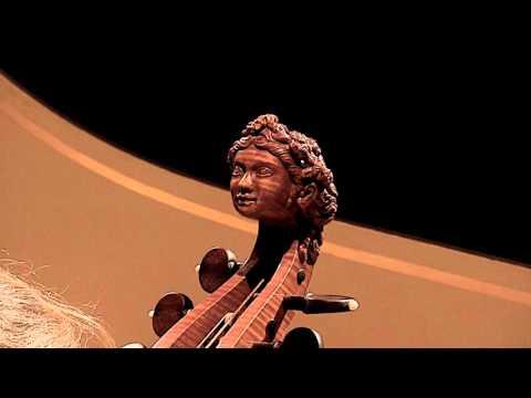 La rêveuse, Marin Marais