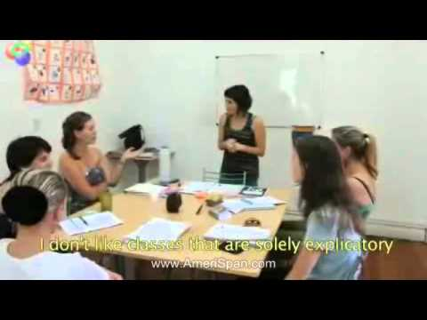 Learn Spanish in Buenos Aires Argentina (Budget-Friendly)- Video