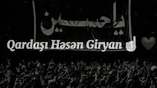 Lebbeyk Huseyn Lebbeyk - Abasalt Ebrahimi//status üçün dini videolar 2021