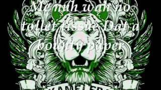 Vybz Kartel.- Money Tree (lyrics)