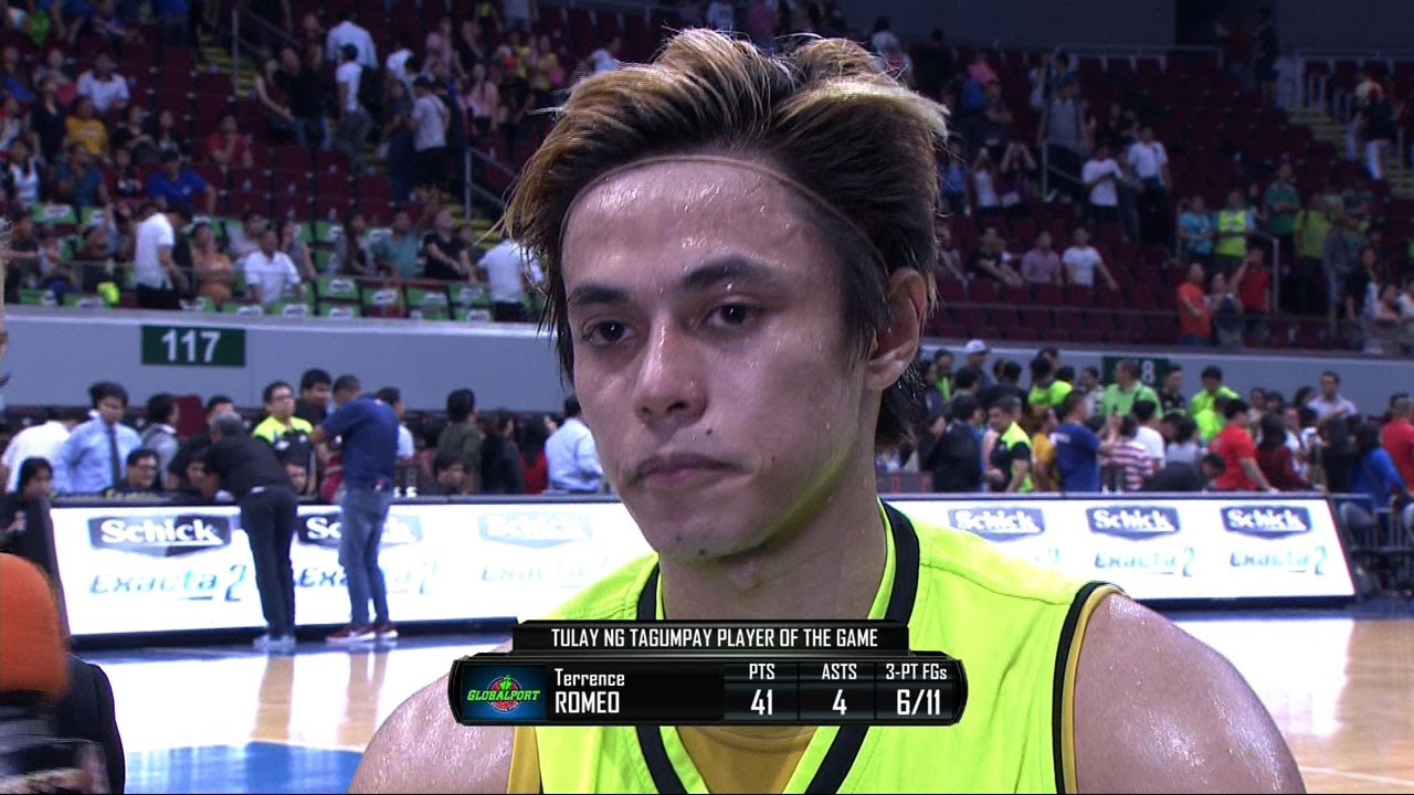 Image Result For Terrence Romeo