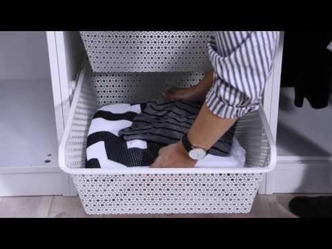 ikea-ideen:-tipps-für-deine-garderobe