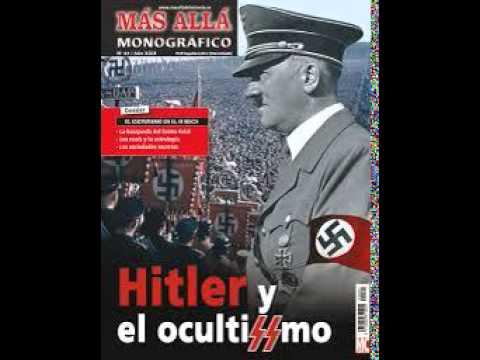 Monográficos Zona Cero, Esoterismo nazi