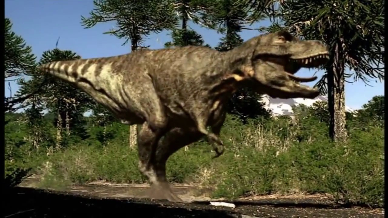 Walking With Dinosaurs Death Of A Dynasty Dead Of ...