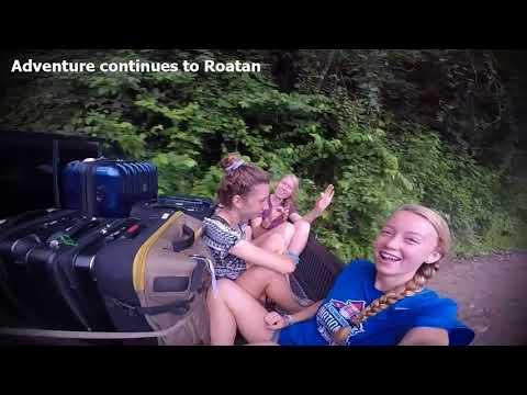 TeamIsger Adventure to Honduras