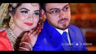 Wedding Highlights Raza And Kinza watch in [HD]