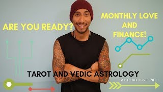 MARCH MONTHLY TAROT AND VEDIC ASTROLOGY WITH LOVE AND FINANCE ANNOUNCEMENT ( ALL ZODIAC )