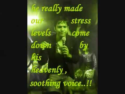 I am in Love (Once upon a time in mumbai) Karthik The Sensational Singer