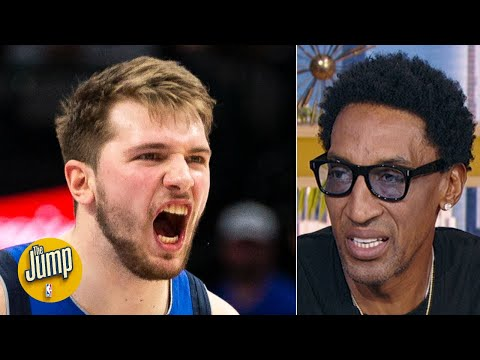 Comparisons to LeBron and Magic? Luka Doncic is paving his own road - Scottie Pippen | The Jump - HD-4.Com