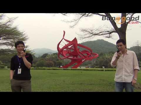 How To Connect interphone BAOFENG UV-5R & Baofeng BF-888S - Banggood.com