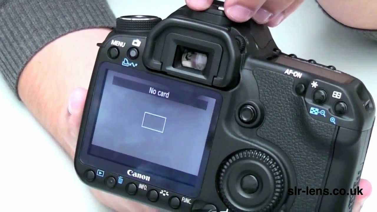 CANON 50D DRIVER DOWNLOAD (2019)