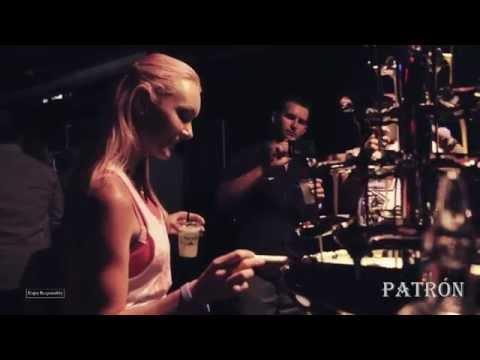 Patrón XO Café Cocoa launch - Australia @ Limes Hotel Brisbane