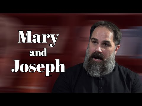What Was Mary and Joseph's Relationship Like?