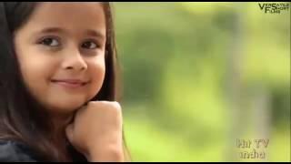 """Mere Rashke Qamar"" New Version Love Song,| Cute love Story"