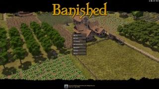 Banishedをやっていきたいと思います。 今回は開拓していきたいと思いま...