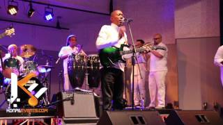 Magnum Band's 40th Anniversary Concert in Miami @ Bandshell on the Beach [ Jan 21 / 17 ]