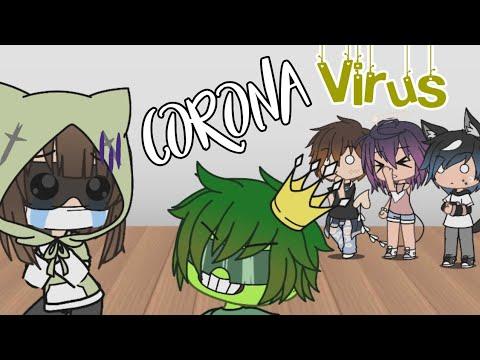 Coronavirus meme   Cardi B   gacha life - YouTube