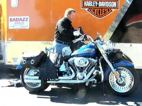 Badazz Motorcycle Bedroll Youtube