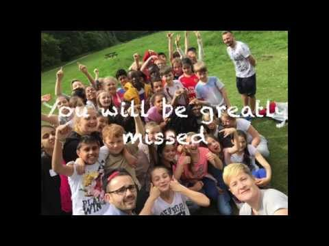 Walsgrave Year 6 Leavers 2015