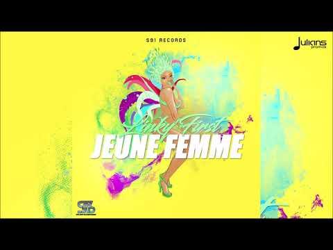 "Linky First - Jeune Femme ""2019 Soca"" (Official Audio)"